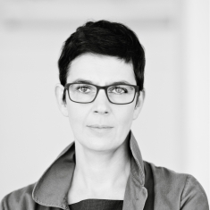 Agnieszka Jacobson-Cielecka, juror of make me!