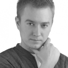 Tomasz Pydo, the finalist of make me! 2011