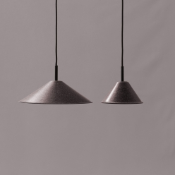 Highlight pendant lamps